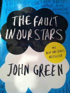 No fault found in 'The Fault in Our Stars'