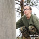 DHS grad shows will, determination in Marines
